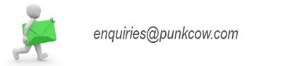 Punkcow Returns & Enquiries