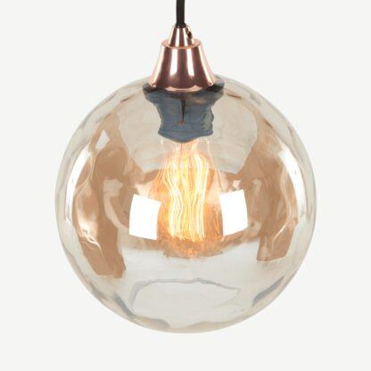 Ilaria Pendant Lamp Shade Round