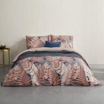 Jangala Cotton Duvet Cover + 2 Pillowcases