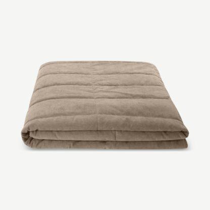 Jovian Quilted Bedspread