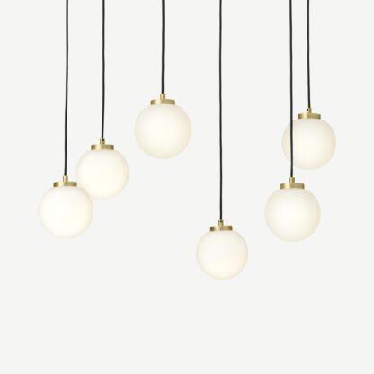 Nyro Chandelier Lamp