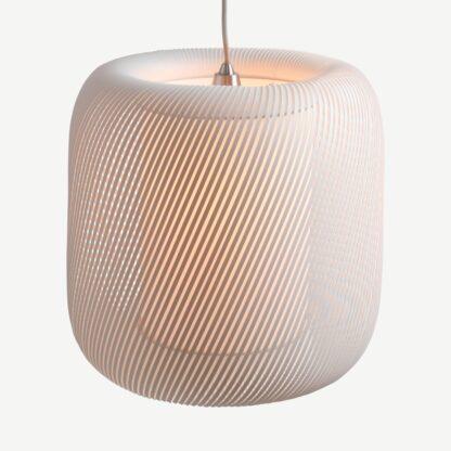 Penny Pendant Lamp Shade