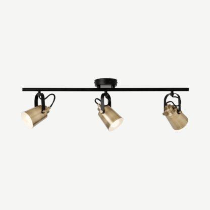 Seppo Ceiling Bar Lamp