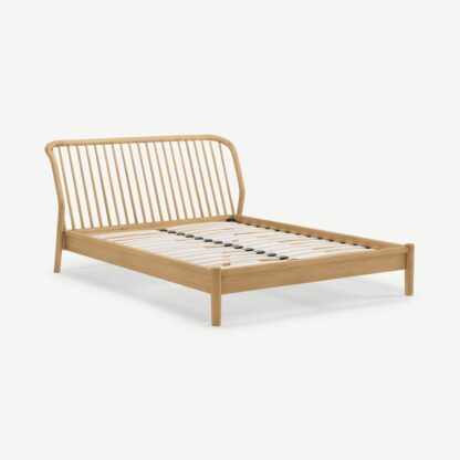 Tacoma Double Bed