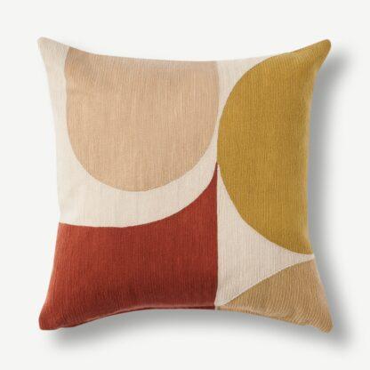 Zayyan Embroidered Cushion